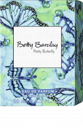 Betty Barclay PRETTY BUTTERFLY WOMAN