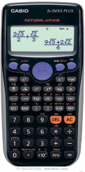 Casio FX350ES PLUS