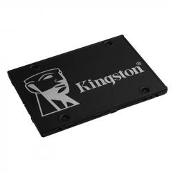 Kingston 512GB SSD KC600 Series SATA3  + VYHRAJ PEUGEOT 208