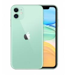 Apple iPhone 11 256GB Green  + VYHRAJ PEUGEOT 208