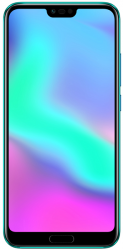 HONOR 10 128GB Phantom zelený