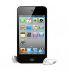 Apple IPOD TOUCH4 64G  + VYHRAJ PEUGEOT 208