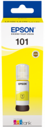 Epson 101 Yellow Ink Container 70ml L41xx/L61xx