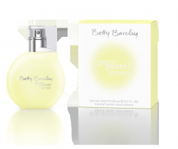 Betty Barclay Pure Pastel Lemon 20ml