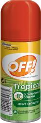 OFF! Tropical rýchloschnúci 100ml