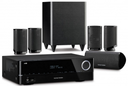 Harman Kardon HD COM 1515S