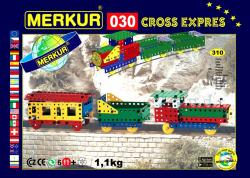 Merkur Cross Expres M030