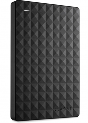 Seagate Expansion Portable 1TB čierny