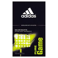 Adidas Pure game100ml