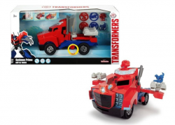 Dickie Transformers Optimus Prime Battle Truck 3116003