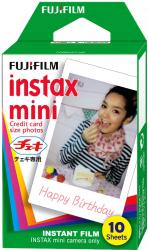 Fujifilm Instax MINI 10list