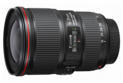 Canon EF 16-35mm f/4L IS USM +130€ Cashback
