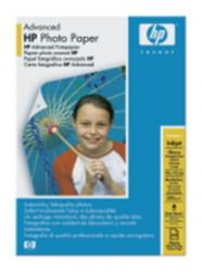 HP Advanced Photo Paper, 10x15cm, 60ks