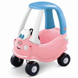 Little Tikes Autíčko Cozy Coupe Princess