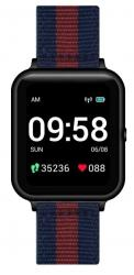 Lenovo Smart Watch S2 Black  + VYHRAJ PEUGEOT 208