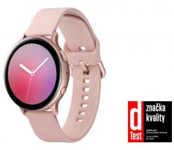 Samsung Watch Active 2 44mm ružovozlaté