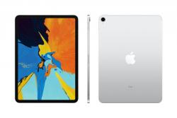 "Apple iPad Pro 11"" Wi-Fi + Cellular 64GB Silver"