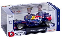 Bburago F1 Red Bull Racing 2013 RB9