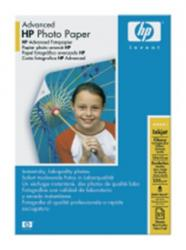 HP Advanced Glossy Photo Paper, 10 x 15cm, 25ks