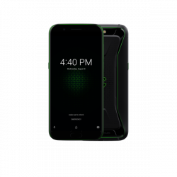 Xiaomi BLACK SHARK 6GB/64GB čierny