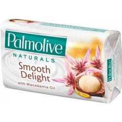 Palmolive Naturals Smooth Delight Macadamia Oil 90g