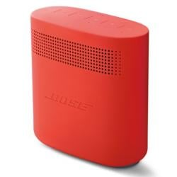 BOSE SoundLink COLOUR BT II Coral red