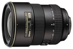 Nikon 17-55MM F2.8 AF-S DX IF-ED NIKKOR