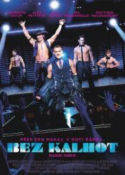 Magic Mike: Bez nohavíc