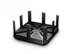 TP-Link Archer C5400 + IP TV ZDARMA