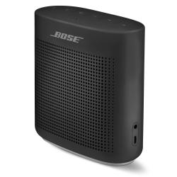 BOSE SoundLink COLOUR BT II Soft black