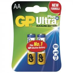 GP Ultra Plus LR6 (AA) 2ks