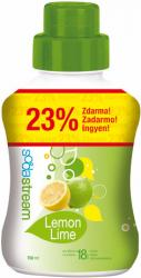 SodaStream Citron & Limetka 750ml