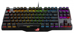 Asus ROG Claymore Core BROWN/CHERRY/US
