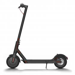 Xiaomi Mi 2 Electric Scooter - čierna