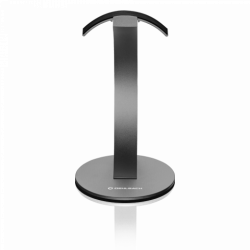Oehlbach Headphone Stand in Style black