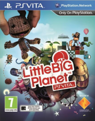 Sony Little Big Planet