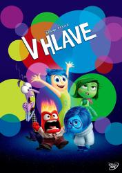 V hlave (Inside Out, 2015)