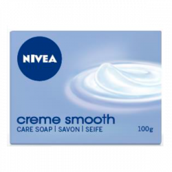 Nivea Creme Smooth 100g
