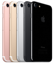 Apple iPhone 7 32GB čierny