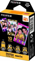 Fujifilm Instax Mini FILM 10 Minion DM3