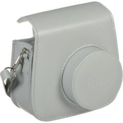 Fujifilm Instax mini 9 Case Smokey White