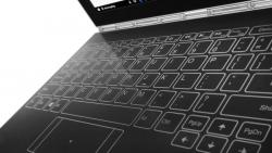 Lenovo Yoga Book Windows