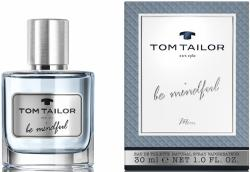 Tom Tailor Be Mindful 30ml