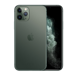 Apple iPhone 11 Pro 64GB Midnight Green  + VYHRAJ PEUGEOT 208