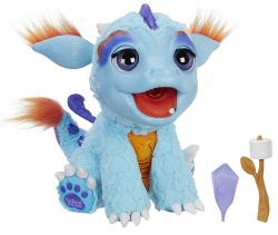 Hasbro FurReal Friends Plamienok