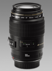 Canon EF 100mm f1:2,8 L IS USM + 125€ CASHBACK