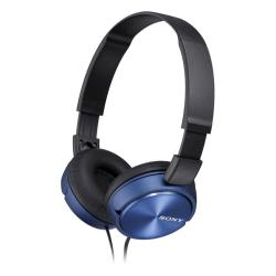Sony MDR-ZX310APL modré