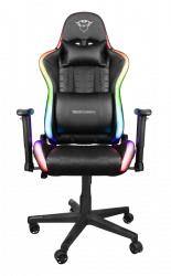 Trust GXT 716 Rizza RGB LED Chair  + VYHRAJ PEUGEOT 208