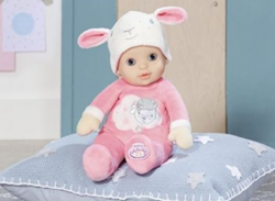Zapf Creation Baby Annabell My Newborn 30cm