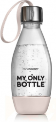 SodaStream My only bottle 0,6l ružová
